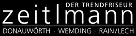 Zeitlmann – Der Trendfriseur Logo